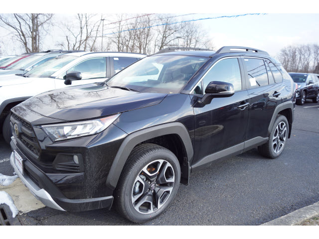 Https Www Galaxytoyota Inventory New 2019 Toyota Rav4 Adventure Awd 4dr Suv 2t3j1rfv7kw015828