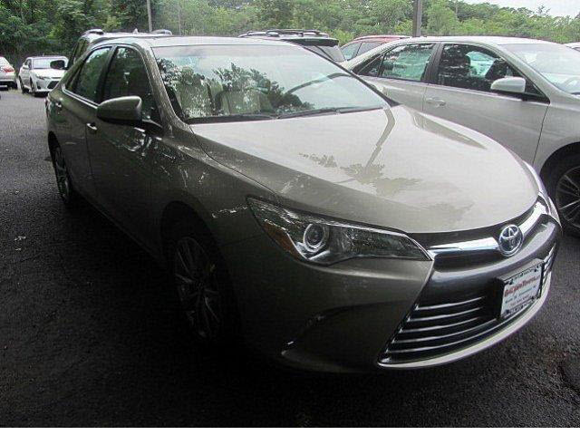 new 2017 toyota camry hybrid hybrid xle cvt natl xle 4dr sedan in eatontown hu204767 galaxy. Black Bedroom Furniture Sets. Home Design Ideas