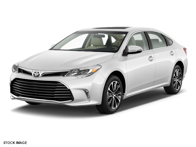 new 2017 toyota avalon xle premium natl xle premium 4dr sedan in eatontown hu252139 galaxy. Black Bedroom Furniture Sets. Home Design Ideas