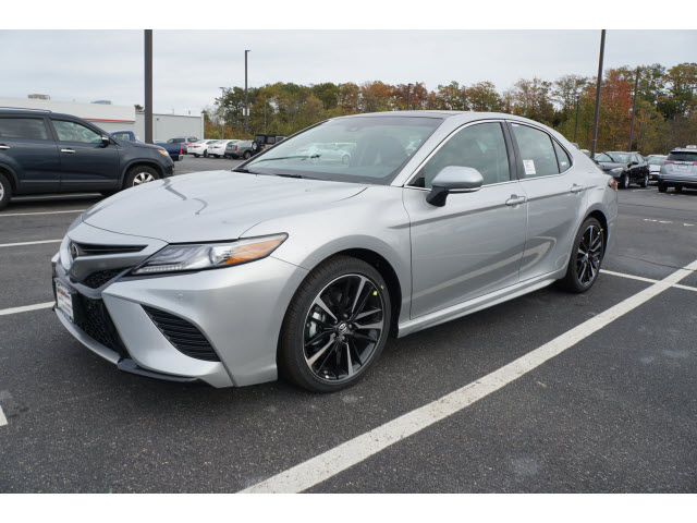 new 2018 toyota camry xse v6 xse v6 4dr sedan in eatontown ju503398 galaxy toyota. Black Bedroom Furniture Sets. Home Design Ideas