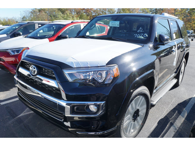 new 2018 toyota 4runner limited awd limited 4dr suv in eatontown j5498559 galaxy toyota. Black Bedroom Furniture Sets. Home Design Ideas