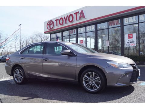 Galaxy Toyota Used Car Dealer Near Old Bridge Nj