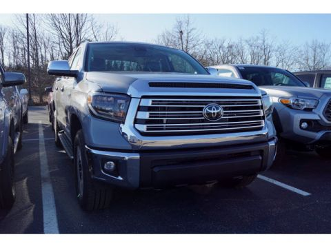 2020 Toyota Tundra Limited CrewMax 5.5 Bed 5.7L