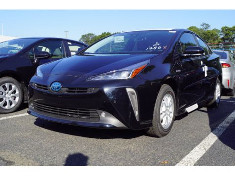 New 2020 Toyota Prius AWD AWD XLE AWD-e 4dr Hatchback